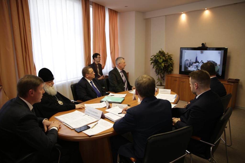 Из резервного фонда президента странывыделят дополнительные средства на реконструкцию Толгского монастыря