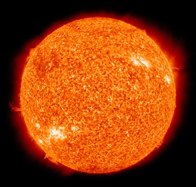 Эксперт о том, стоит ли ярославцам бояться дыры на Солнце