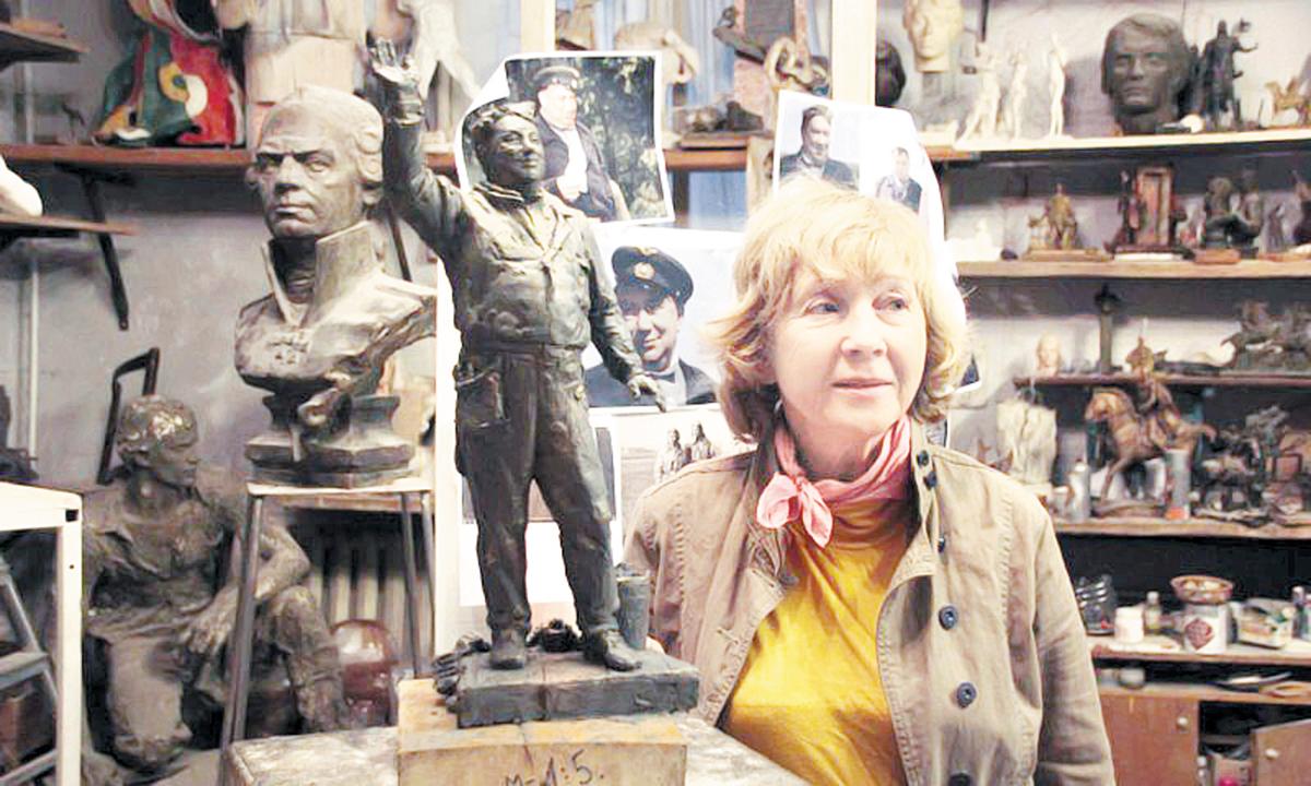 Под Ярославлем откроют памятник авиатехнику из фильма «В бой идут одни «старики»