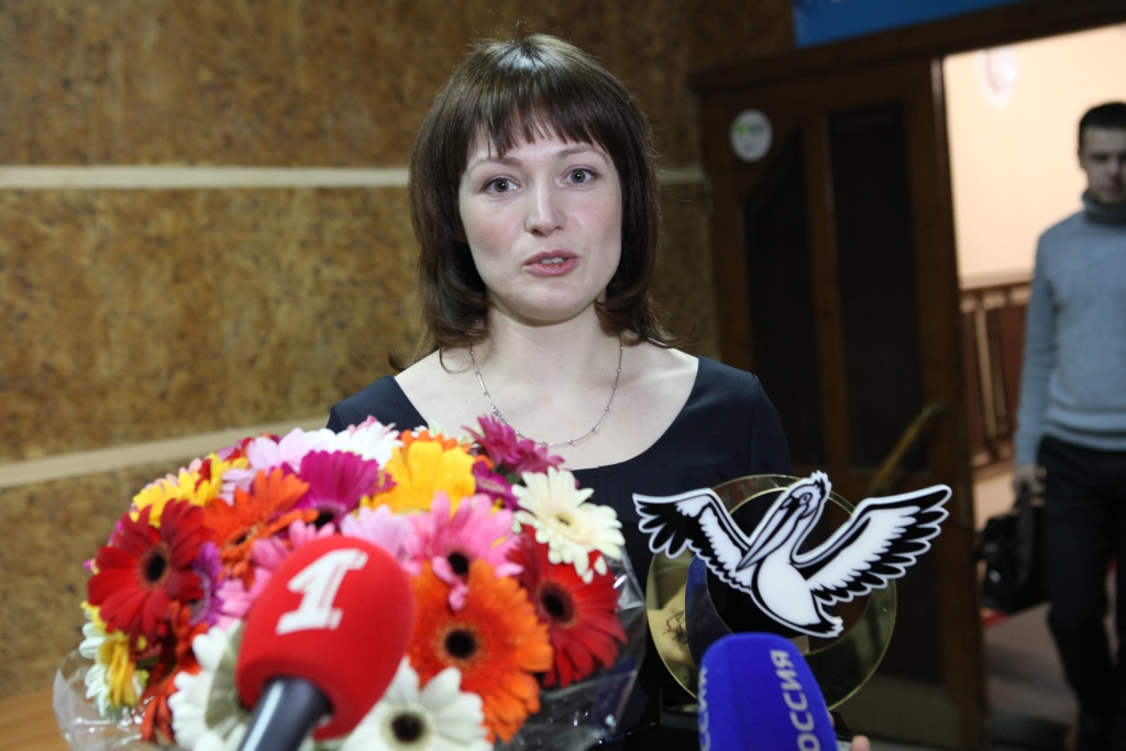 В Ярославской области определился победитель конкурса «Учитель года России»