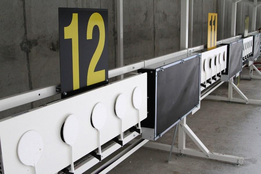 В «Демино» начался второй этап строительства биатлонного центра