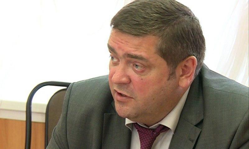Экс-мэра Переславля отпустили под домашний арест