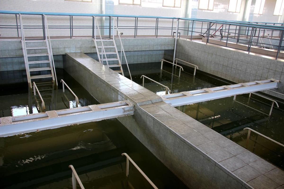 В Ярославле провели мероприятия по обеспечению населения чистой водой в паводковый период