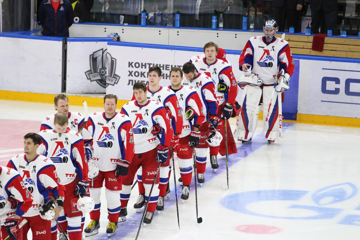 КХЛ планирует возобновить матчи в день памяти «Локомотива» со следующего сезона