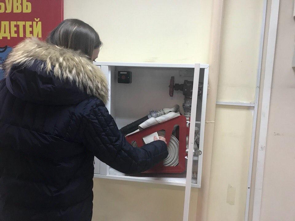 За два дня в Ярославле проверили 25 торговых центров: основные нарушения