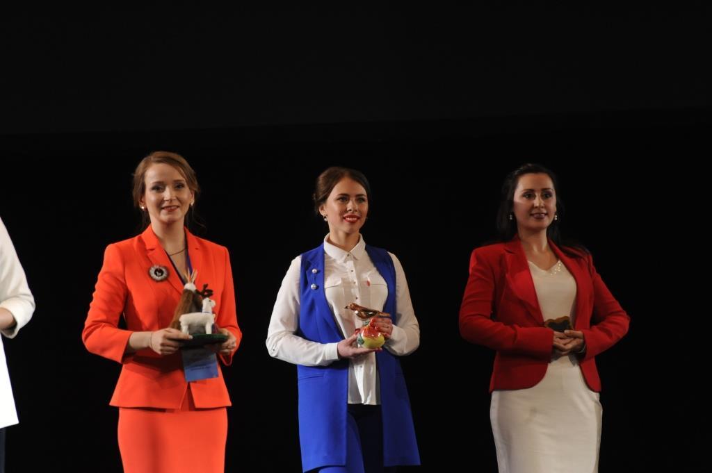 В финале конкурса «Чайка» за победу борются 14 девушек из разных регионов