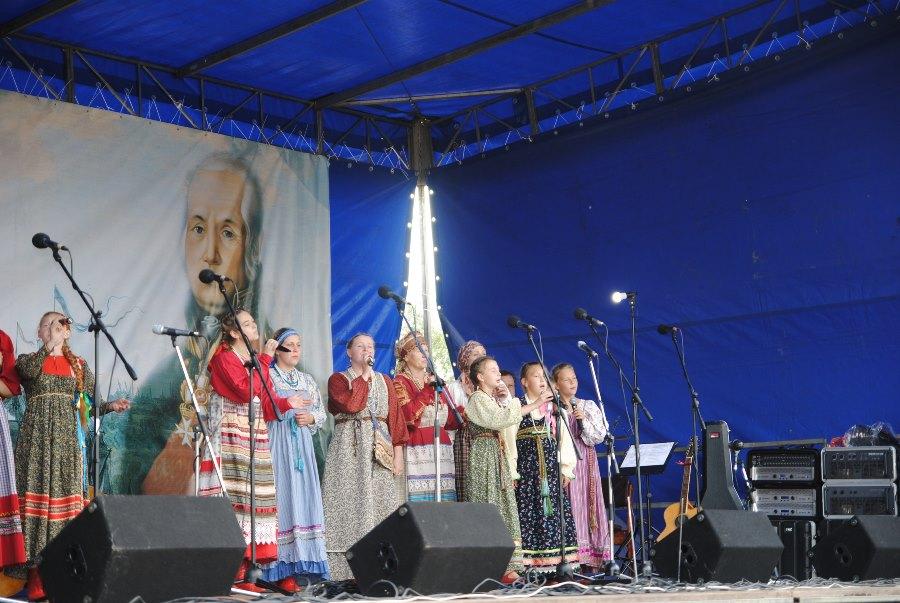 Стало известно, чем удивит гостей фестиваль Ушакова в Ярославской области в этом году