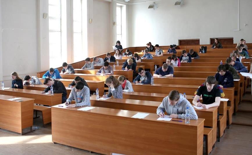 В Ярославле прошел региональный этап Всероссийской олимпиады школьников ПАО «Россети»