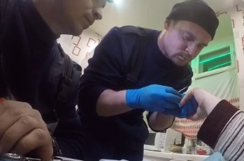 Ярославне пришлось вызвать спасателей, чтобы снять кольцо с пальца