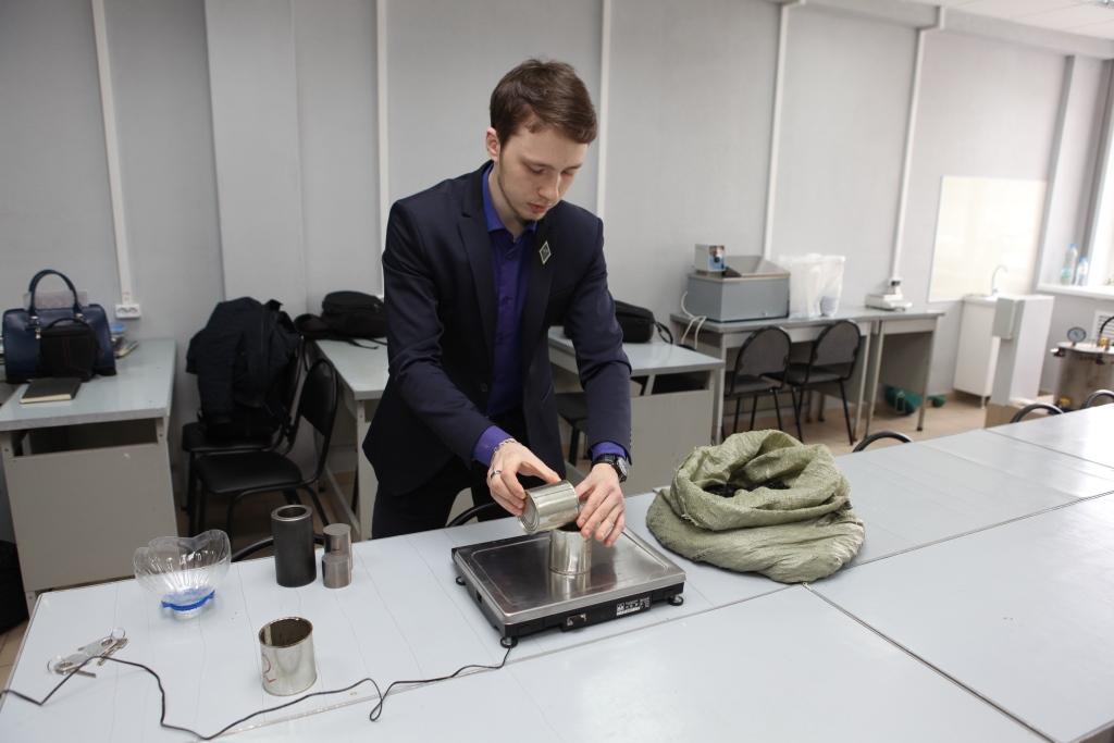 Ярославский разработчик инновационного асфальта презентовал изобретение на всероссийском форуме