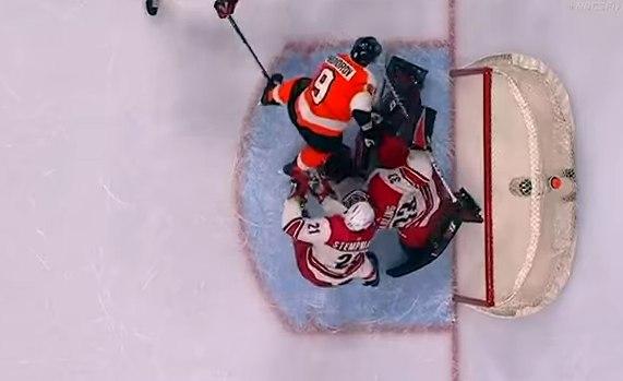 Ярославский защитник вошел в историю НХЛ – видео