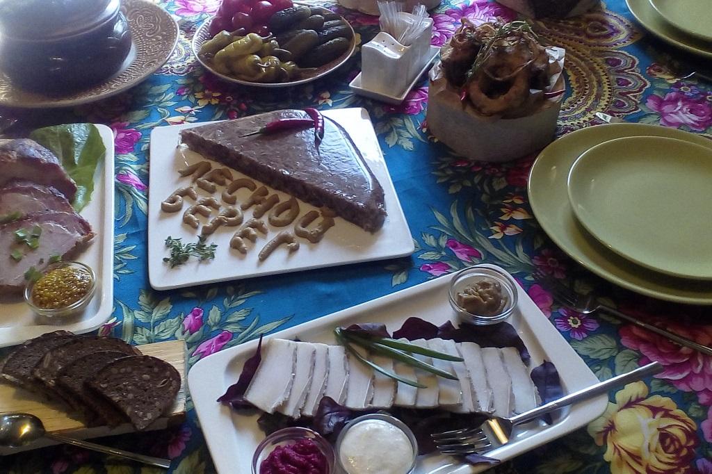 Брейтово угостит туристов пирогами по старинному рецепту