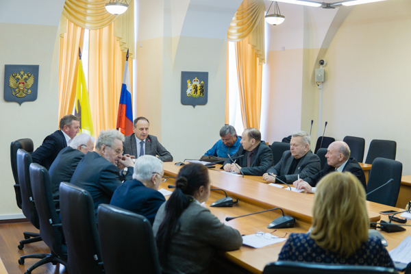 На памятник к 100-летию ВЛКСМ в Ярославле выделят 16 миллионов рублей