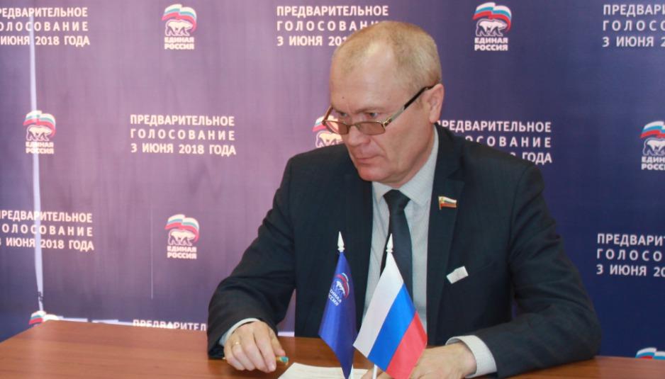 Плюс депутат и глава района: в предварительном голосовании поучаствуют еще два известных политика из Ярославской области