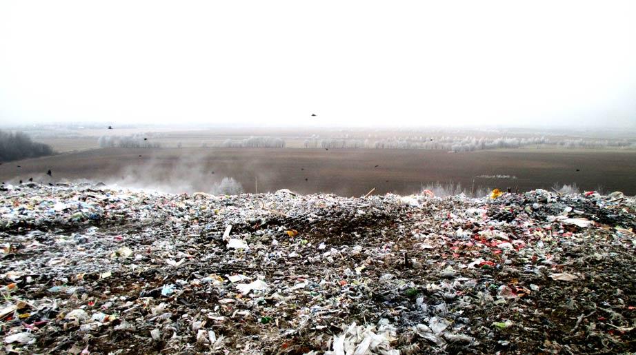 Московский мусор: нам все равно будет нужен новый полигон и завод – авторская колонка