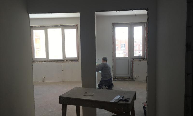 Найдены инвесторы для возобновления строительства домов двух жилых комплексов