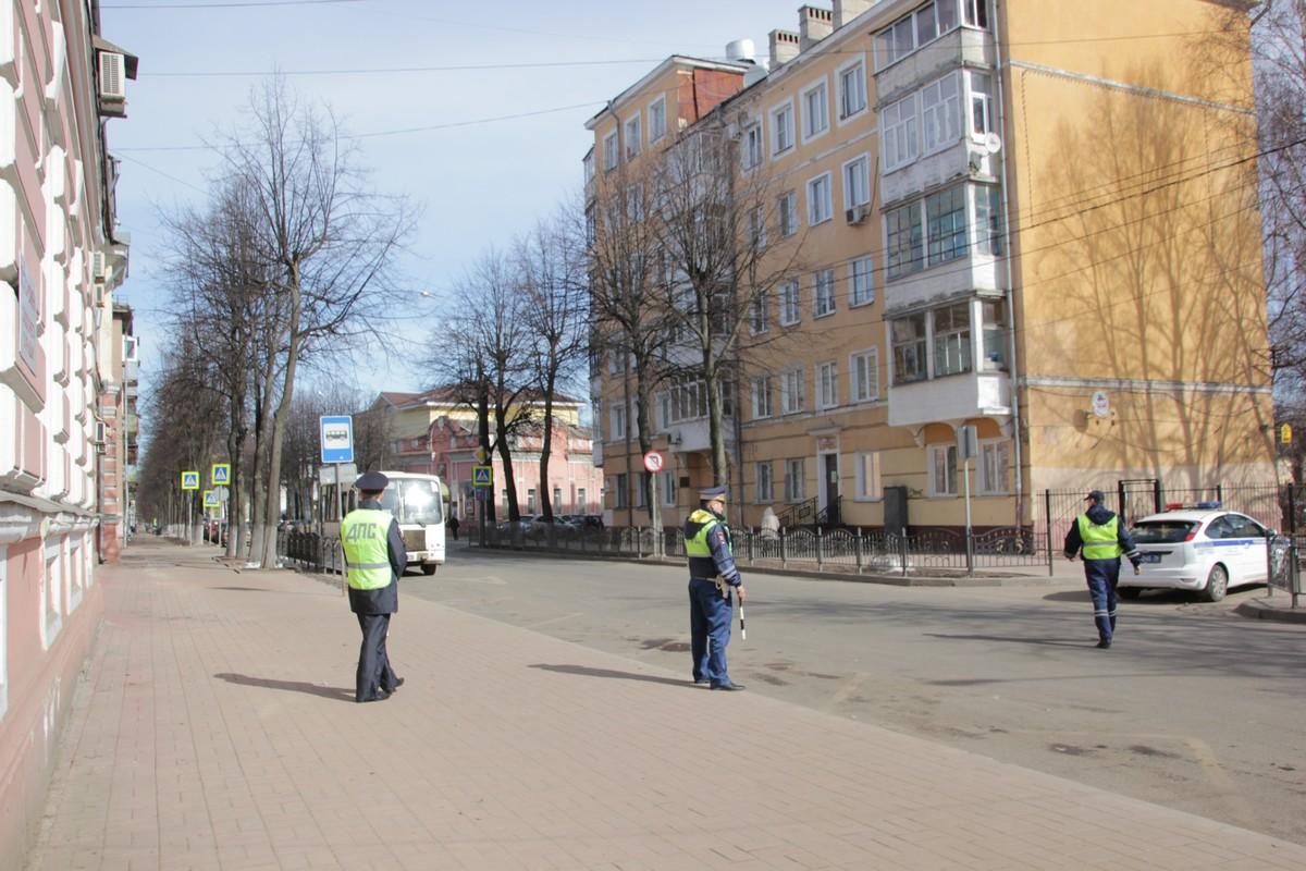 В Ярославле выявили грубые нарушения в ходе рейда по проверке маршруток