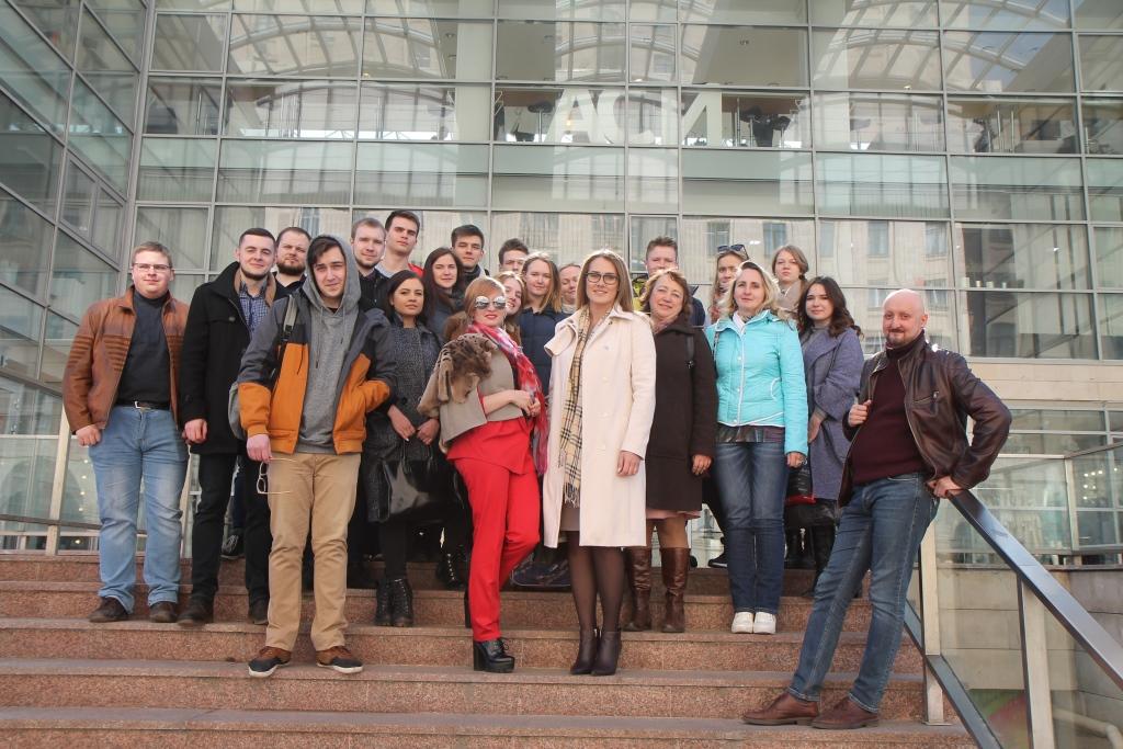 Ярославским инноваторам в Москве провели юридический ликбез