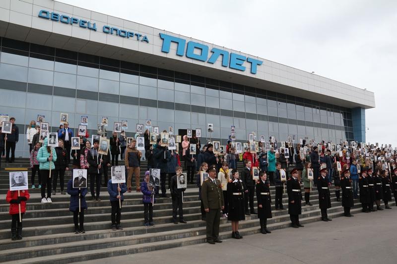Велопарад, авиашоу и исторические реконструкции: как отметят День Победы в Рыбинске