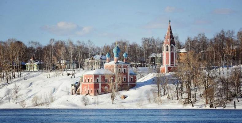 Жители Тутаева рассказали, #ЧТОНЕТАК в их городе