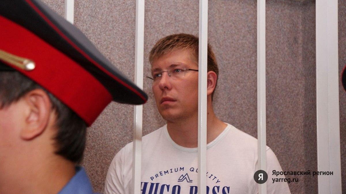 Сподвижник Евгения Урлашова может досрочно выйти из тюрьмы