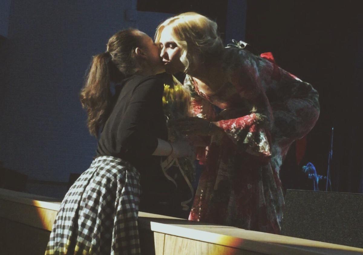 Пелагея привезла в Ярославль участников шоу «Голос»