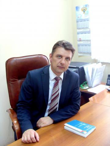 Назначен главный антимонопольщик Ярославской области