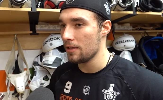 Ярославец Иван Проворов завершил сезон в НХЛ и может пропустить чемпионат мира из-за травмы