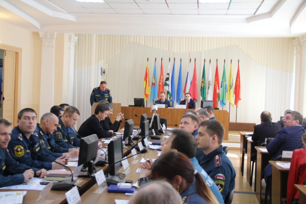 Учреждения детского отдыха в Ярославской области проверят на пожарную безопасность