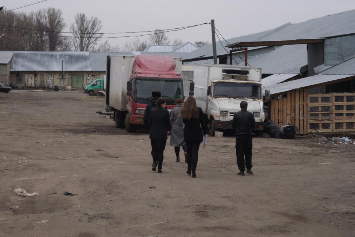 В Ярославле у братьев-бизнесменов арестовали автомобили за долг в 8 миллионов перед городом
