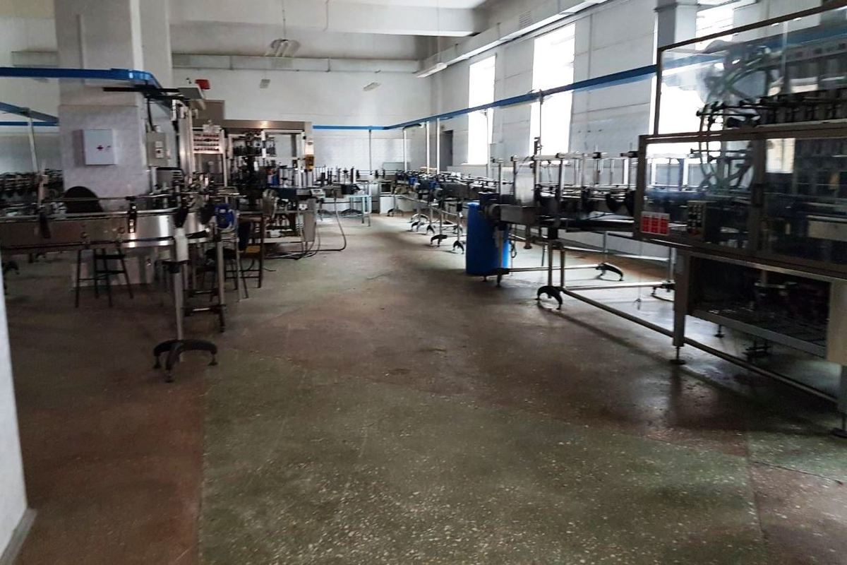 Ярославский ЛВЗ продолжит выпуск знаменитых брендов ликеро-водочной продукции