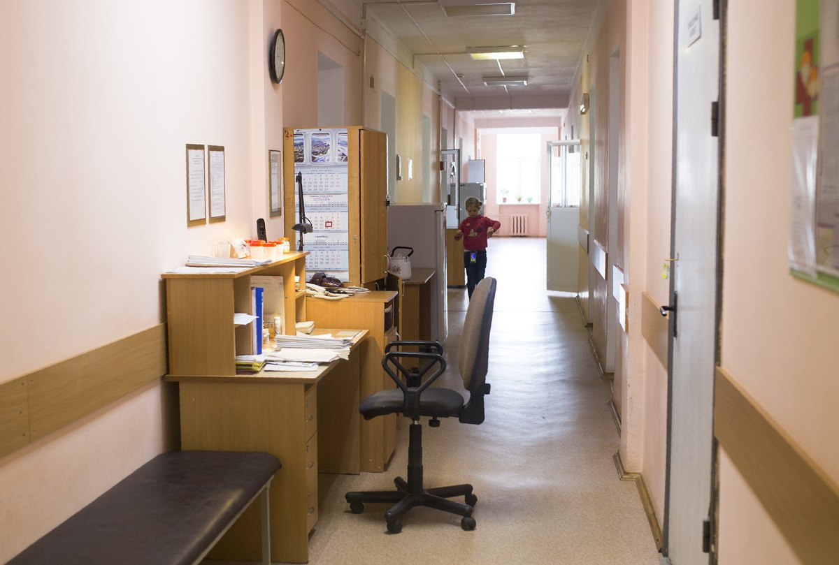 Очереди к врачам создают сами пациенты: глава департамента здравоохранения о ярославской медицине