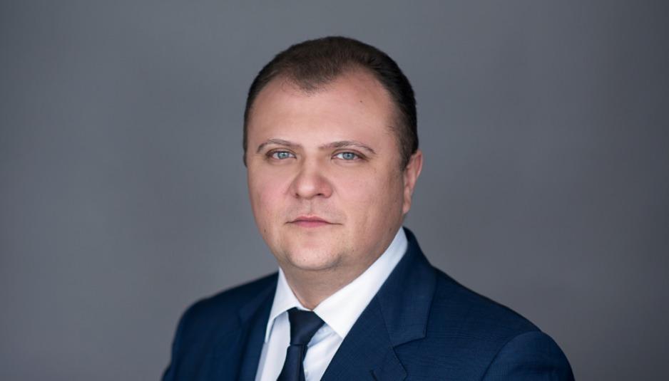 Депутат муниципалитета Михаил Писарец собрался в областную Думу