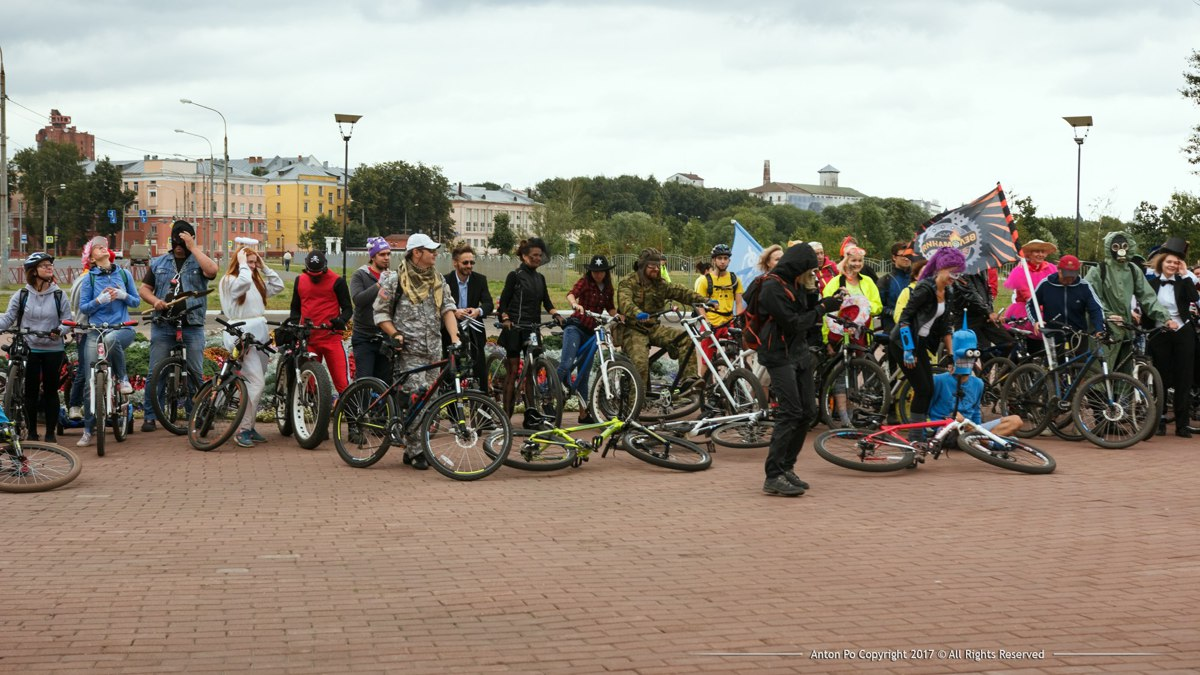 В Ярославле планируют сделать велодорожку из Брагина на Пятерку