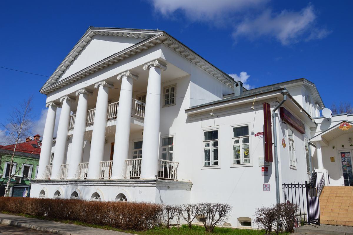 Новый туристический маршрут объединил несколько городов Ярославской области