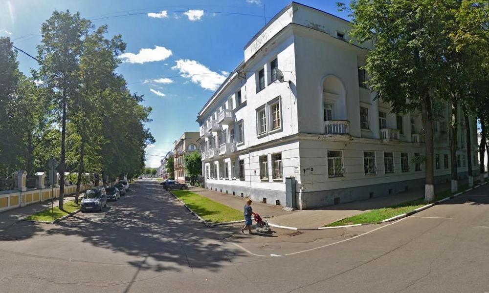 200 тысяч в месяц: эксперты назвали самые дорогие квартиры для аренды в Ярославле