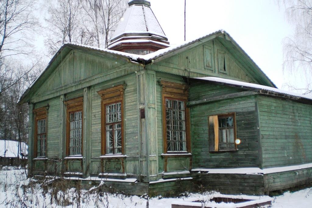 Часовня в Ярославской области вошла в список объектов культурного наследия