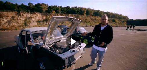Создатель шедевров из классических моделей «Волги» приедет в Ярославль на автобои