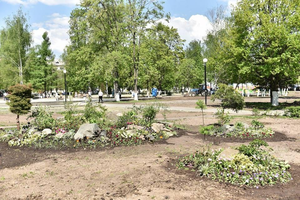Доску почета в Ярославле могут открыть в парке Мира