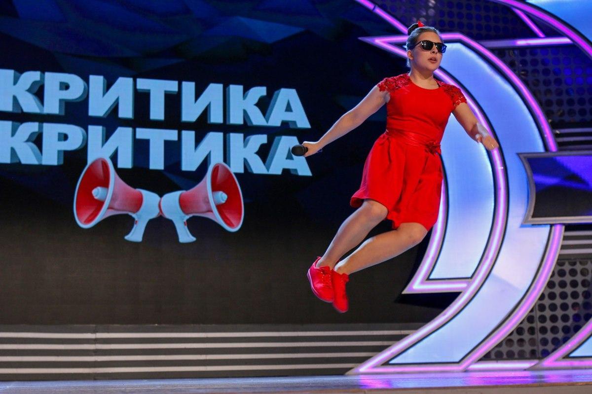 Ярославские команды «Красная фурия» и «Шурочка» вышли в полуфинал Премьер-лиги КВН