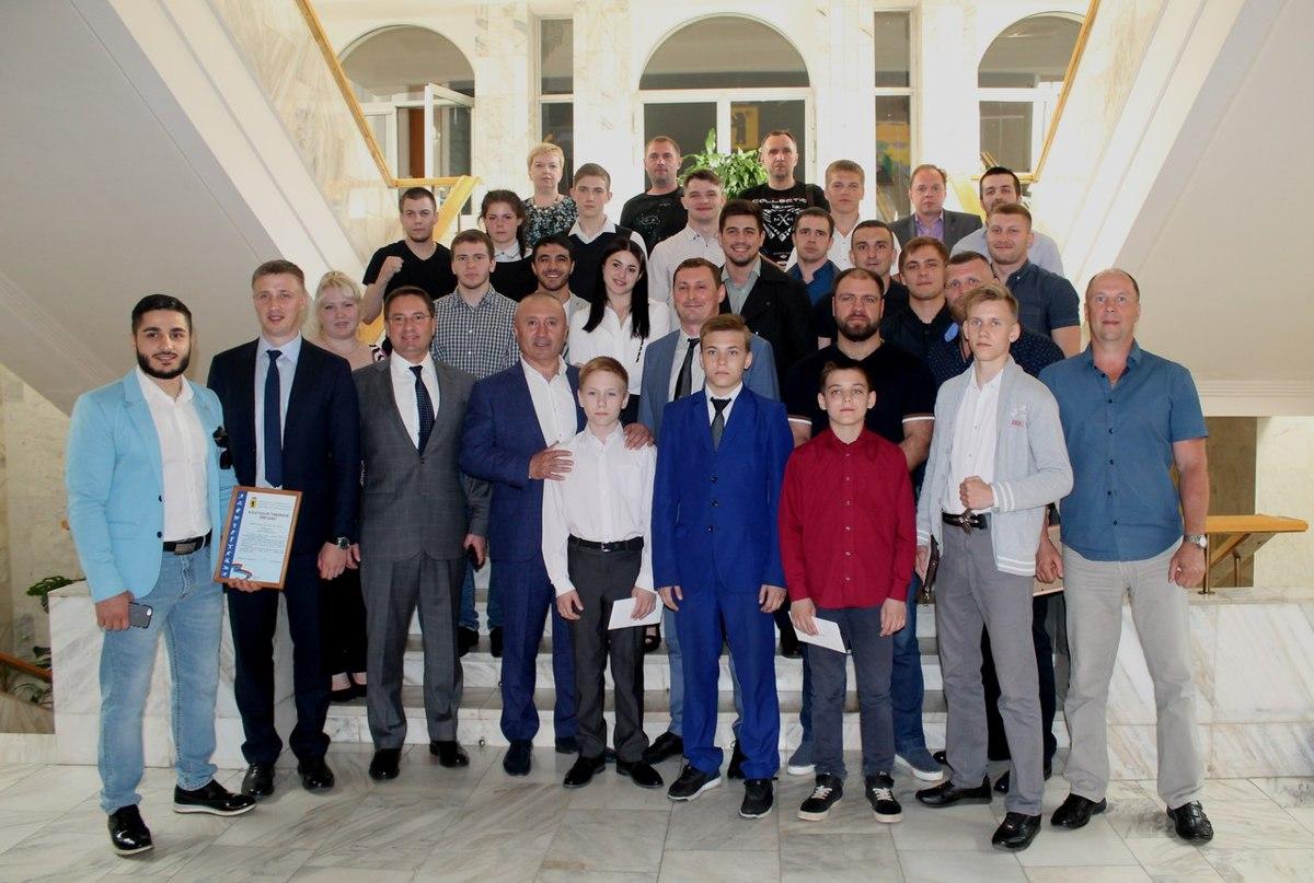 Ярославские кудоисты могут попасть в состав сборной России на чемпионат мира
