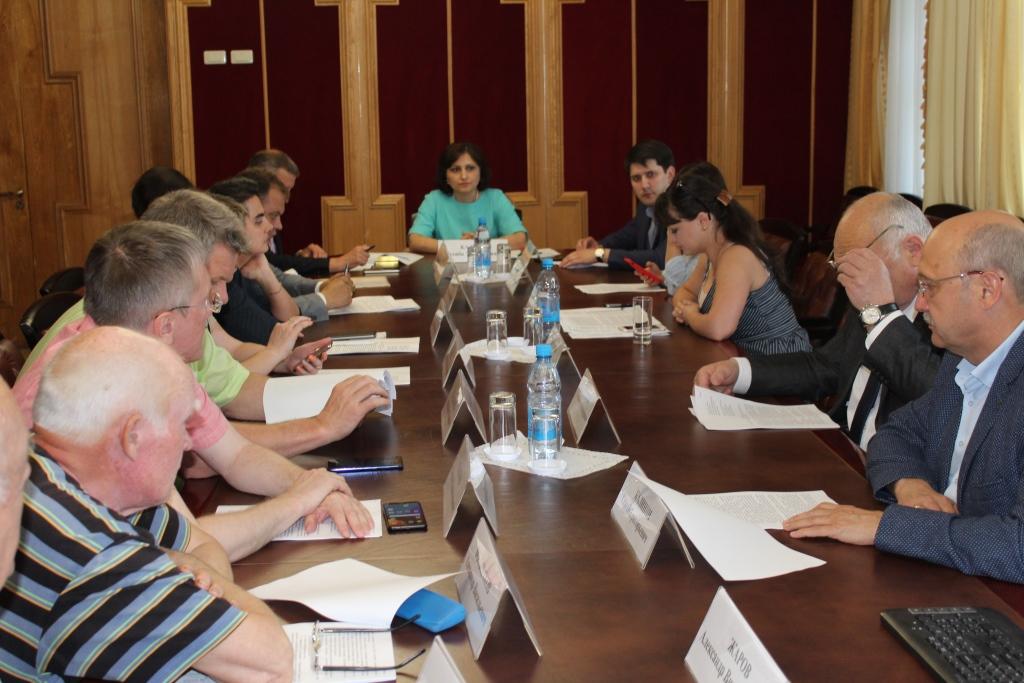 Экспертная группа по «Скоково» примет участие в разработке концепции новой экологической политики Ярославской области