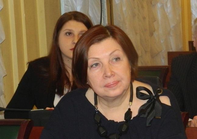 Градозащитница Елена Богданова включена в состав группы ярославских экспертов по «Скоково»