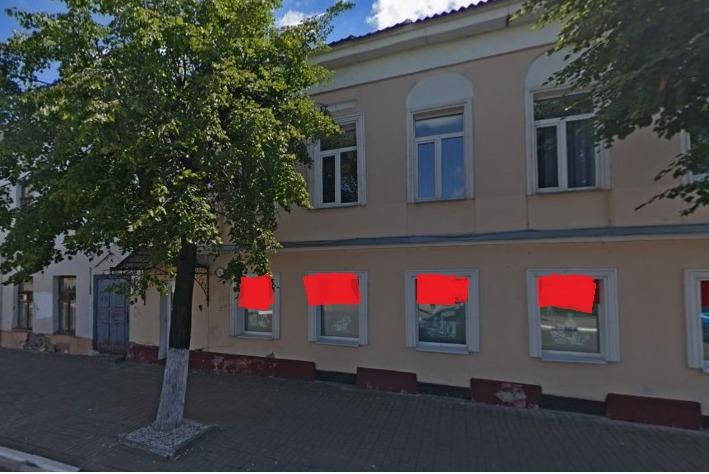 В Ярославле завершается капитальный ремонт памятника архитектуры начала XIX века