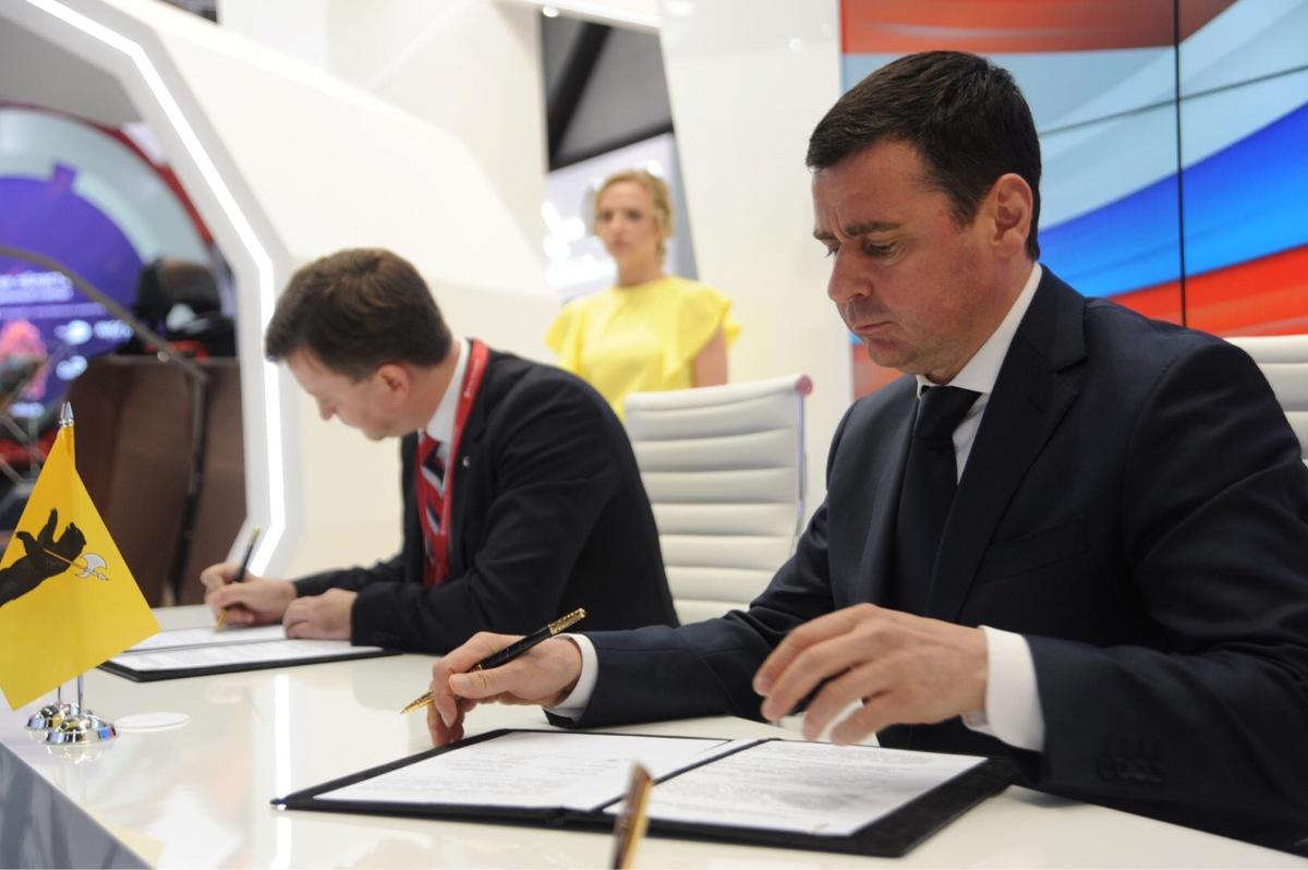 Концерн «Калашников» готов обеспечить судостроителей Ярославской области заказами на 9 миллиардов рублей
