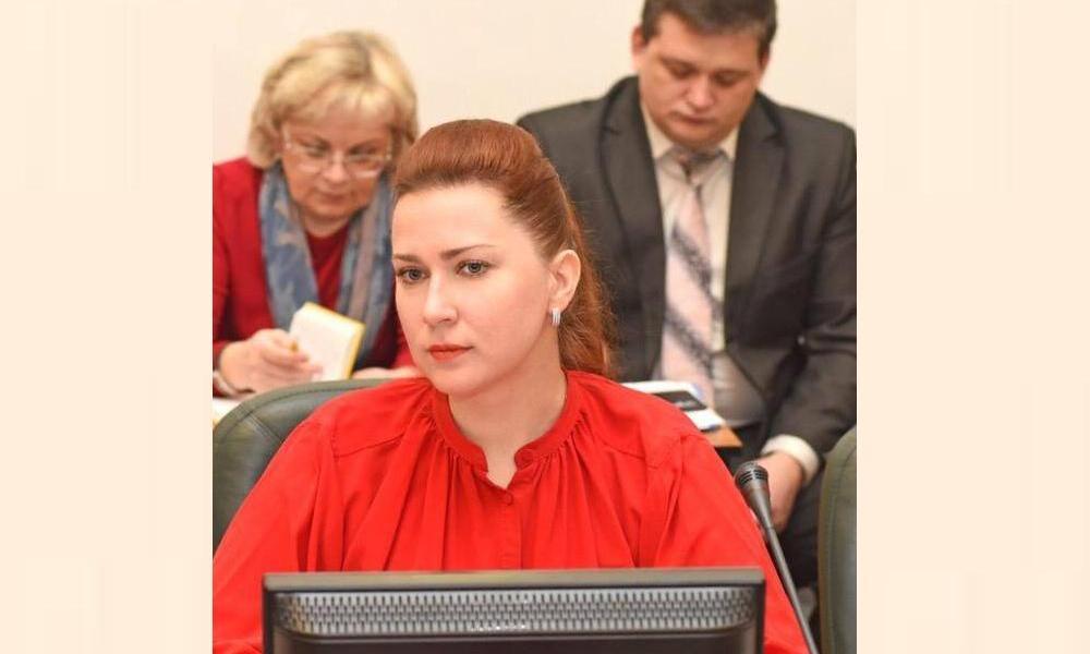 Глава центральных районов Ярославля отказалась от борьбы за депутатское кресло