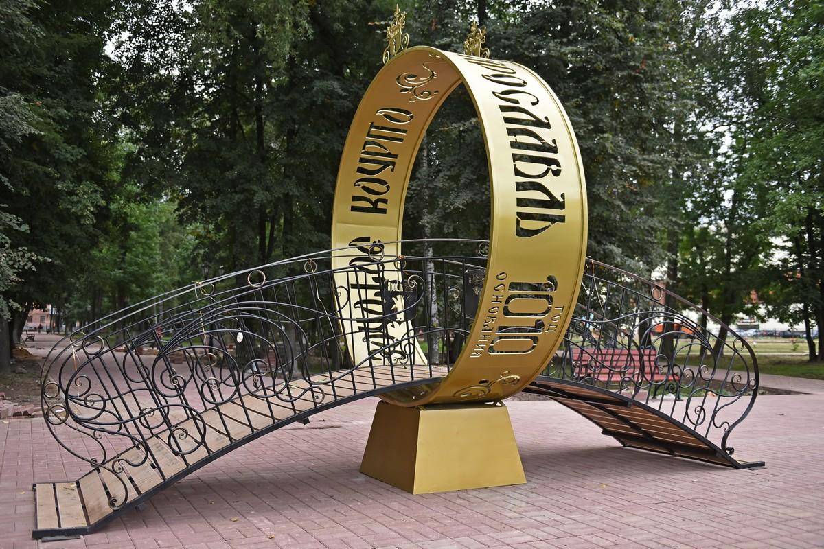 Бутусовский парк входит в число лучших проектов России по благоустройству