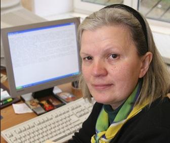 В Ярославле после тяжелой болезни умерла журналист Ирина Хрупалова
