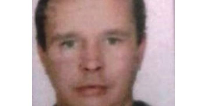 В Ярославле пятый день ищут 31-летнего мужчину