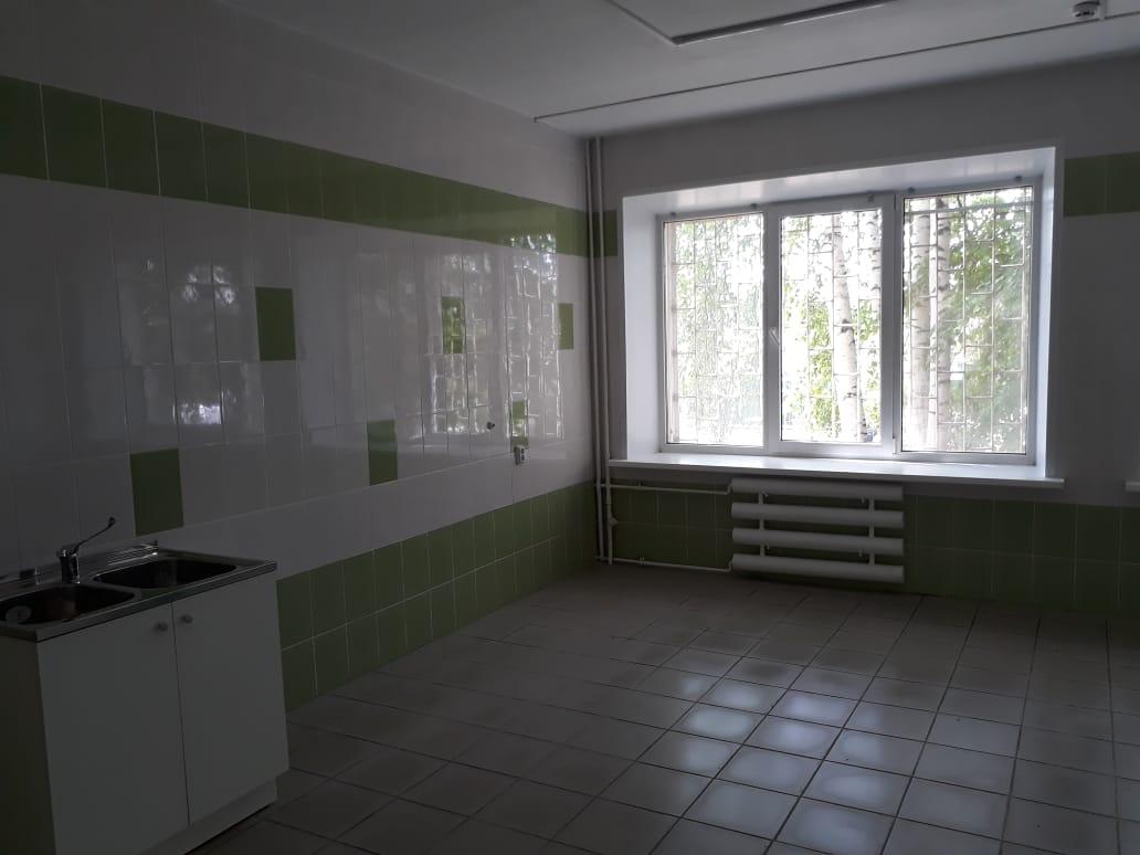 Поликлиника ярославской больницы №2 отремонтирована на средства из резервного фонда Президента России